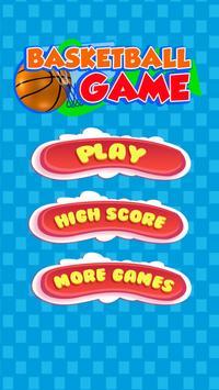 Basketball Game screenshot 5