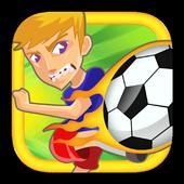 Star Football Game icon