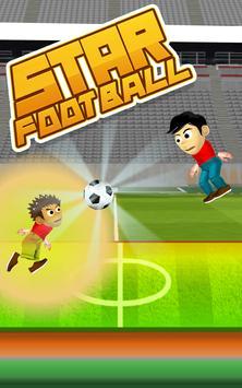 Star Football Game screenshot 4