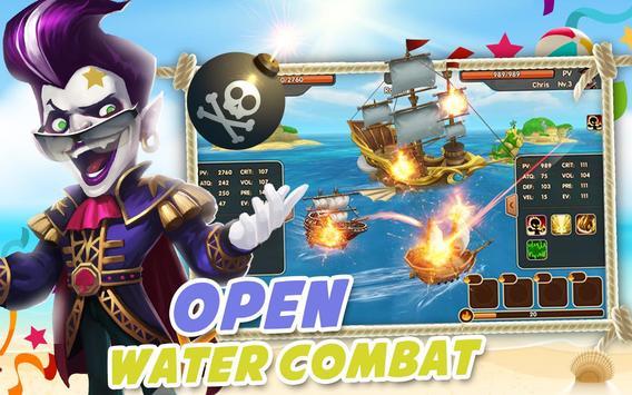 Pirate Empire screenshot 6
