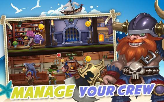 Pirate Empire screenshot 7