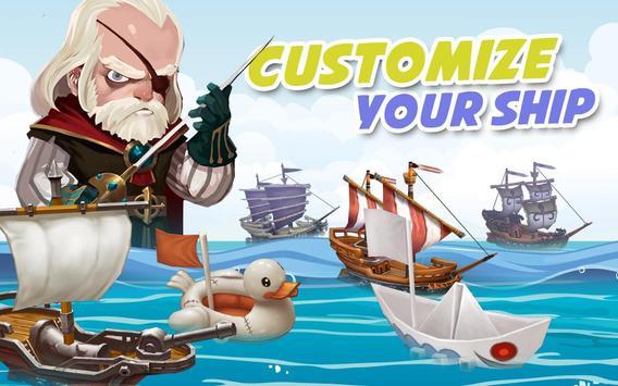Pirate Empire screenshot 8