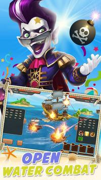 Pirate Empire poster