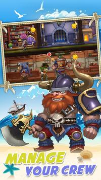 Pirate Empire screenshot 1