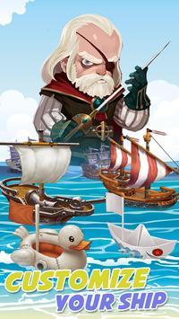 Pirate Empire screenshot 2