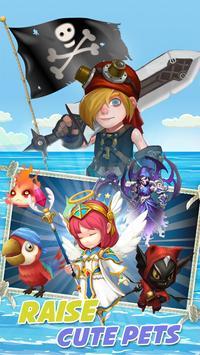 Pirate Empire screenshot 3