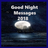Latest Good Night Messages - 2018 icon