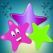 Star deluxe puzzle icon