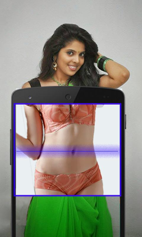 Cloth Scanner Simulator Prank for Android - APK Download