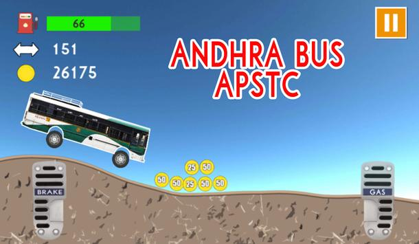 RTC Bus Driving poster