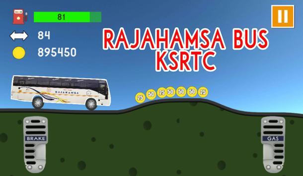 RTC Bus Driving screenshot 11