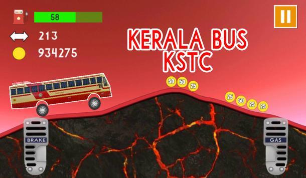 RTC Bus Driving screenshot 18