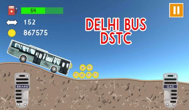 RTC Bus Driving screenshot 4