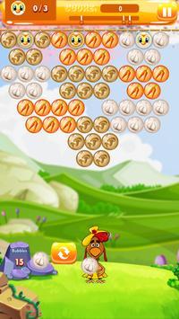 Bubble Shooter Farm Trouble screenshot 10