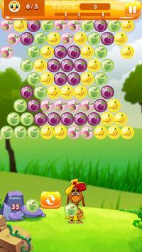 Bubble Shooter Farm Trouble screenshot 13
