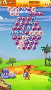 Bubble Shooter Farm Trouble screenshot 4