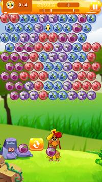 Bubble Shooter Farm Trouble screenshot 7