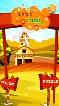 Bubble Shooter Farm Trouble screenshot 8