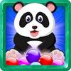 Panda Fun Pop 圖標