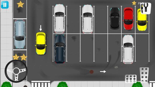 Free Car Parking Simulator apk screenshot