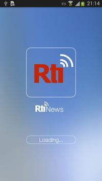 RTI News poster