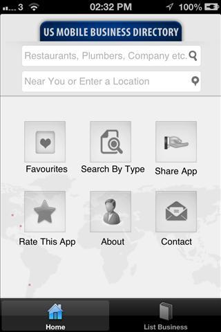 US Mobile Business Directory for Android - APK Download