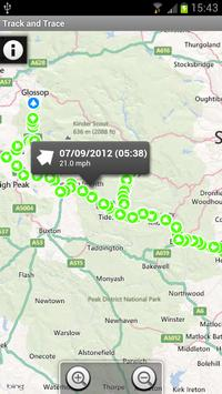 RTL Mobile Tracking Europe screenshot 1