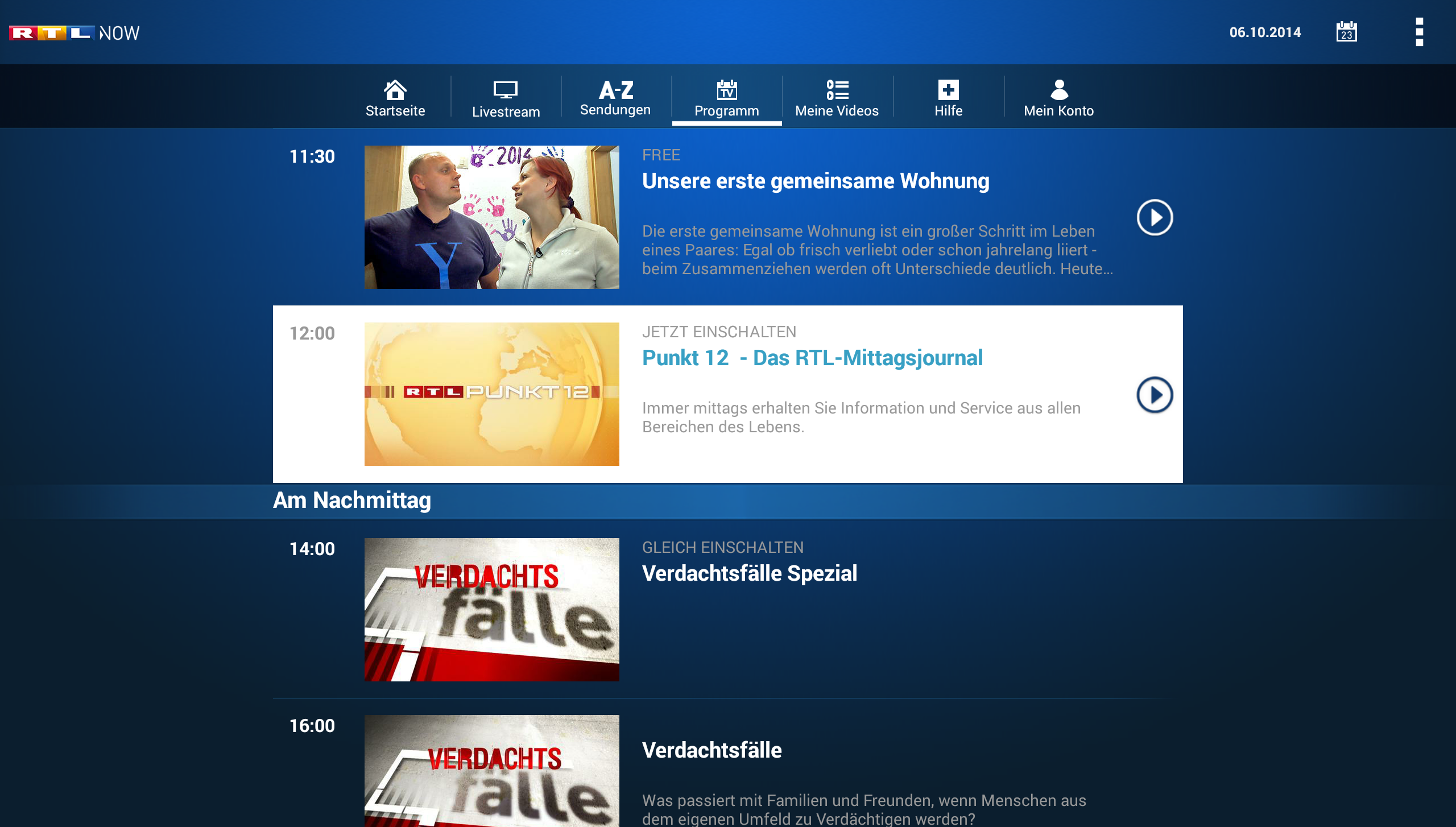 Rtlnow Download