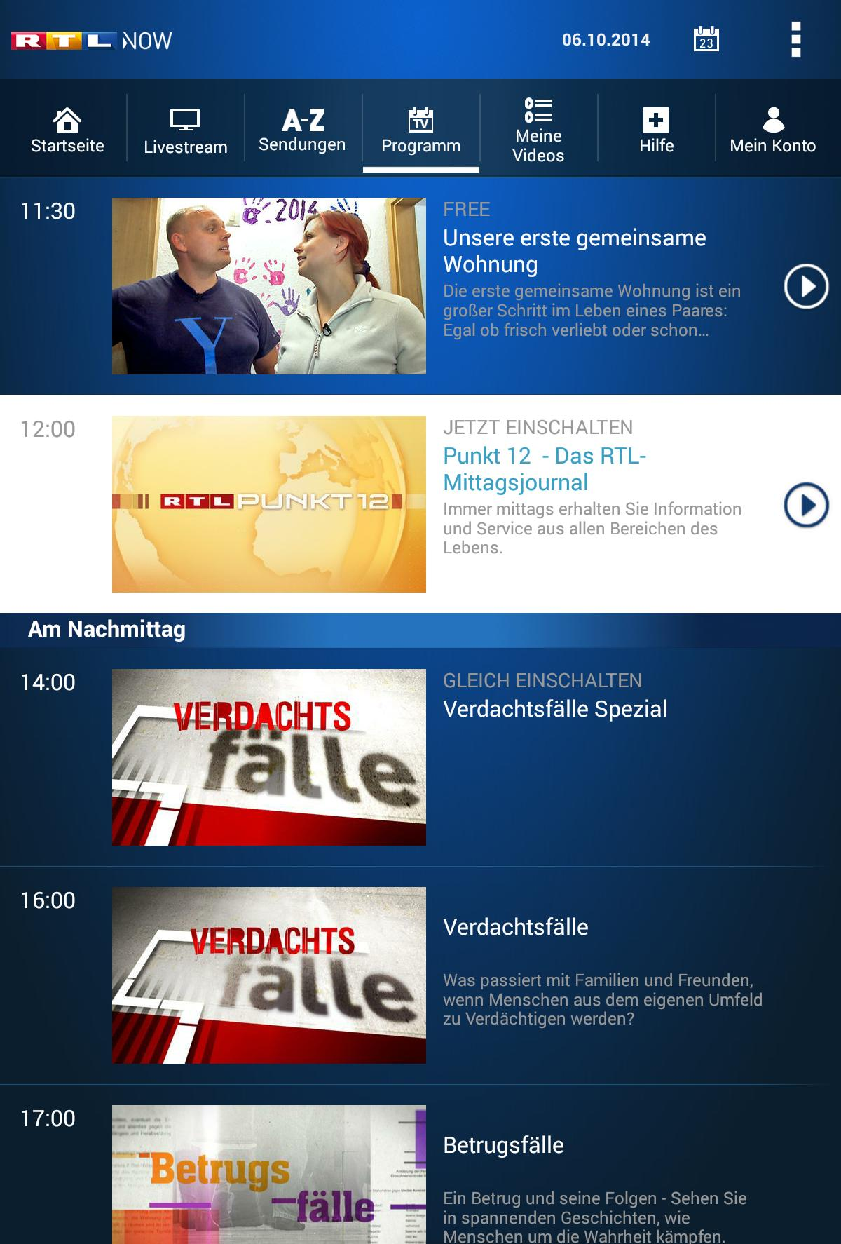 Rtl Now Download