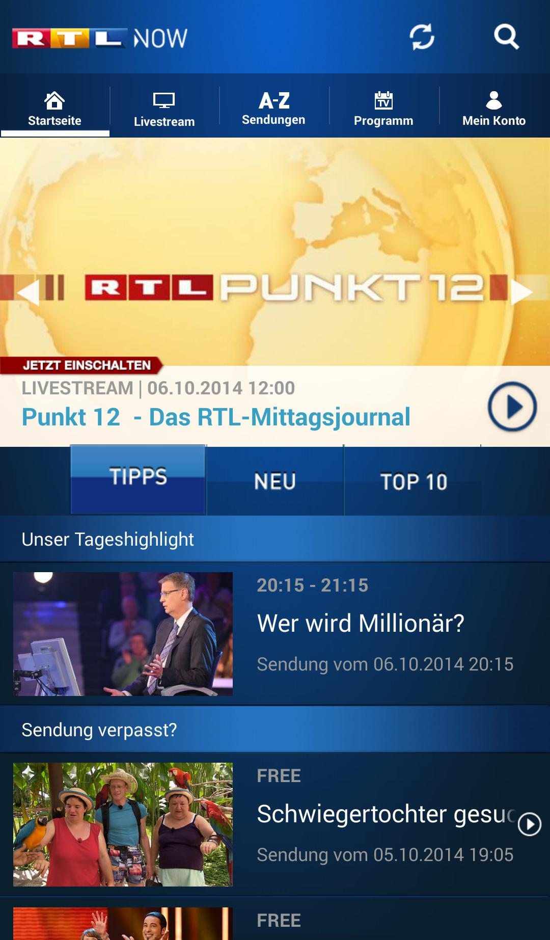 Rtl Spiele App Download