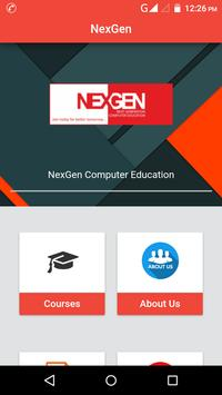 Next Generation Computer Education Poster