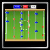 Virtual Table Football icono