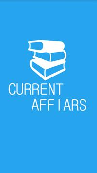 Current Affairs poster