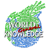 World General Knowledge icon