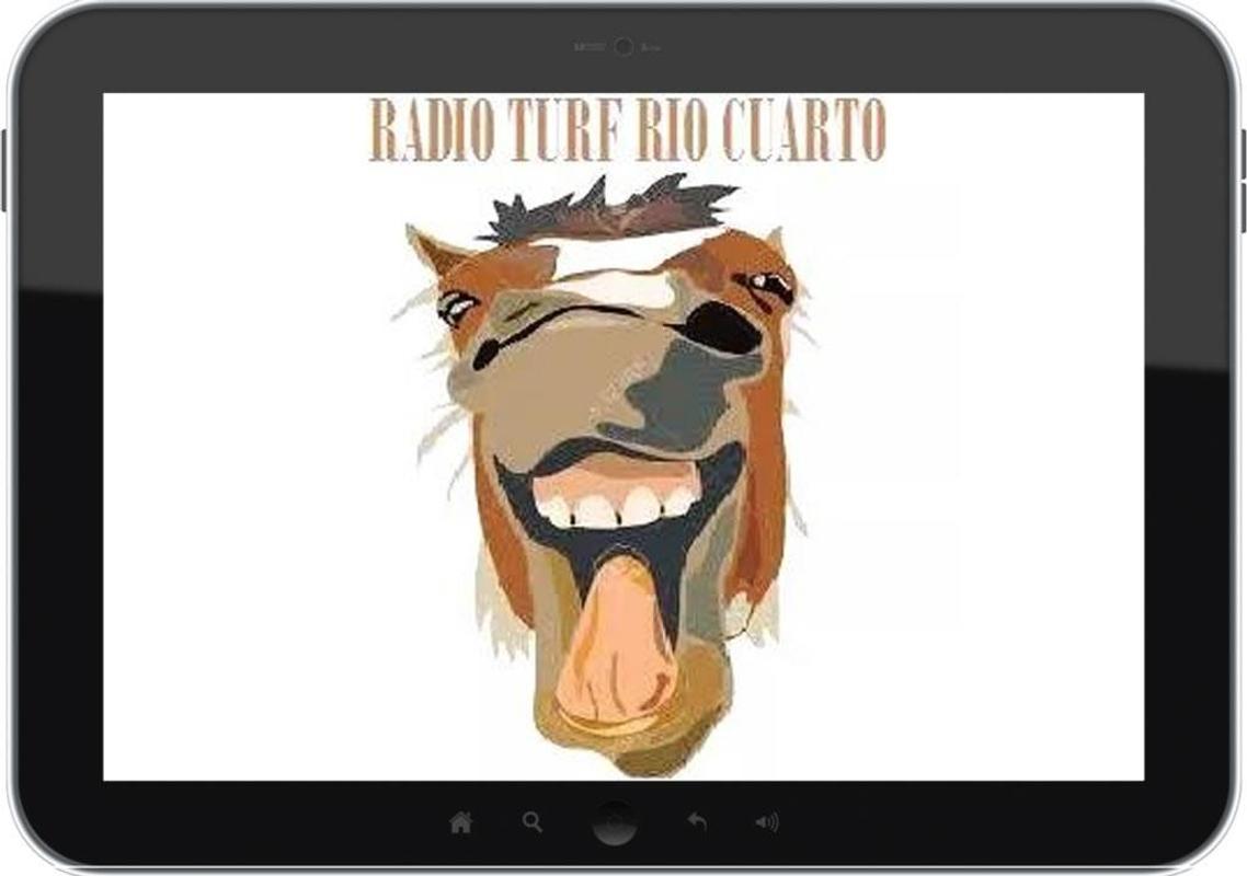 Radio Turf Río Cuarto for Android - APK Download