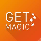 getMAGIC icon