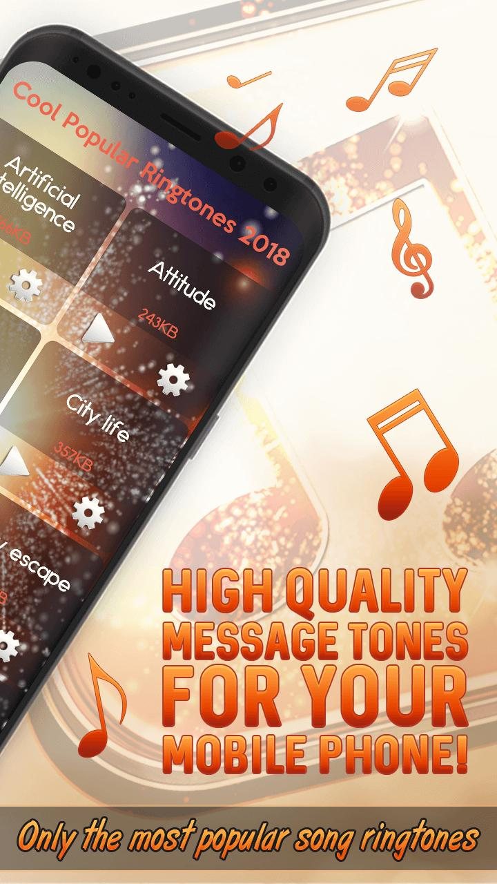 Cool Popular Ringtones 2018 for Android - APK Download