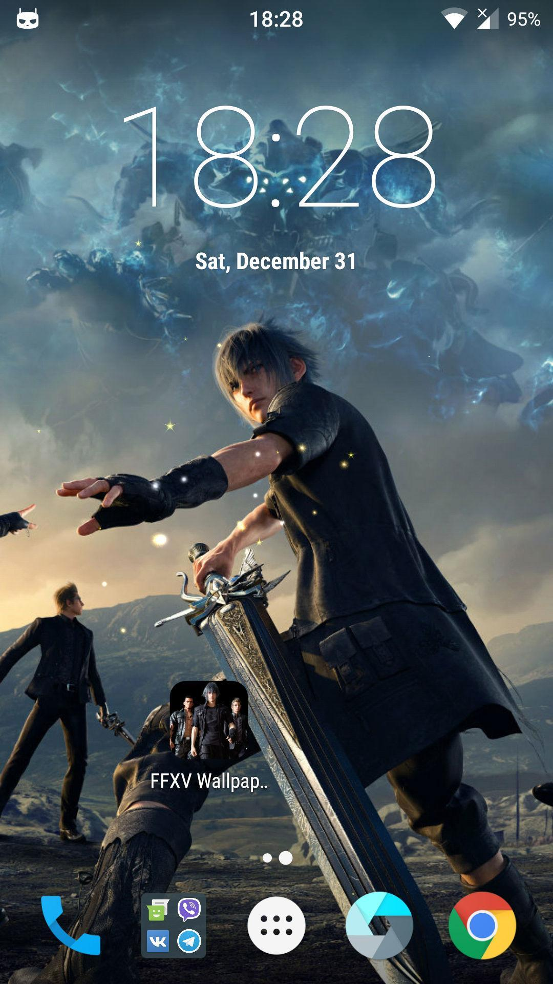Ffxv Wallpaper Hd 15 For Android Apk Download