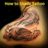 How to Shade Tattoos Videos icon