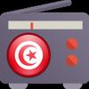 Icona Radio tunisine