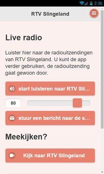 RTV Slingeland screenshot 1