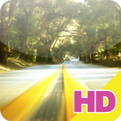Road HD Wallpapers icon