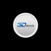 3DNews - официальный клиент icon