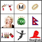 Descifralo icon