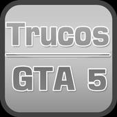 Trucos GTA 5 icon