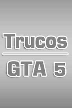 Trucos GTA 5 apk screenshot