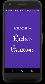 Art & Craft - Ruchis Creation poster