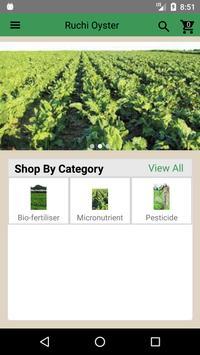 Ruchi Oyster apk screenshot