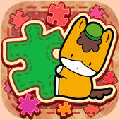 ぐんまちゃん ジグソーパズル icon