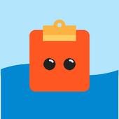 Clippy icon